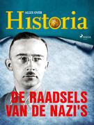 De raadsels van de nazi's