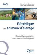 Génétique des animaux d'élevage