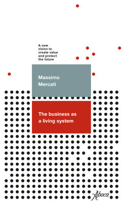 The business as a living system