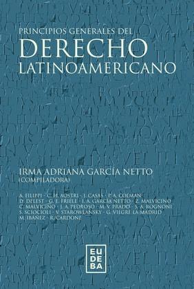 Principios generales de derecho latinoamericano