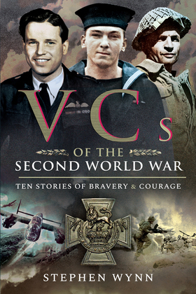 VCs of the Second World War