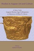 Studies in Aegean Art and Culture