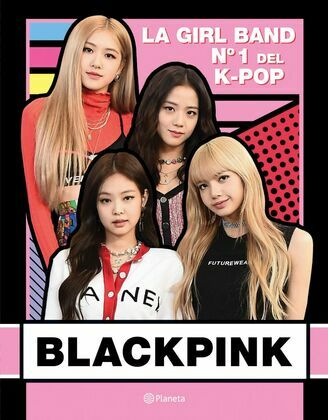 Blackpink (Edición mexicana)