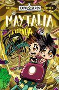 Maytalia y la comida