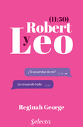 Leo y Robert 11:50