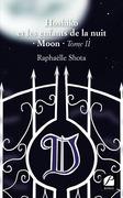 Hoshiko et les enfants de la nuit – Moon - Tome II