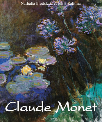 Claude Monet. Vol 2