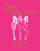 Sex in the Cities. Vol 1 (Amsterdam)