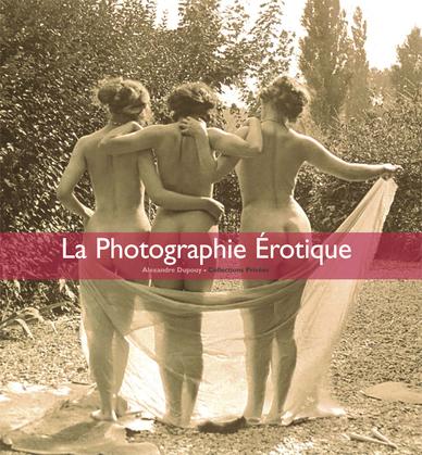 La Photographe Érotique