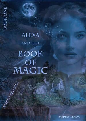Alexa And The Book Of Magic