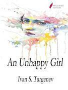 An Unhappy Girl