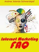 Internet Marketing FAQ