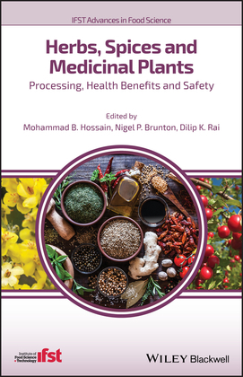 Herbs, Spices and Medicinal Plants