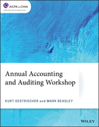 Annual Accounting and Auditing Workshop