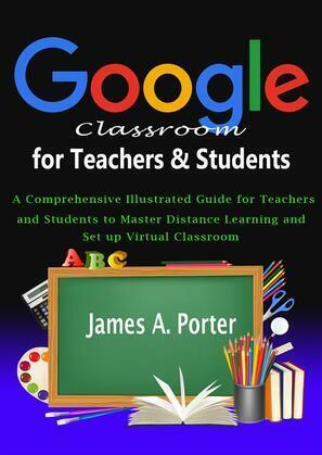 Google Classroom for Teachers & Students