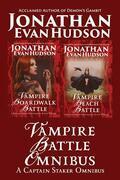 Vampire Battle Box Set