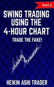 Swing Trading using with the 4-hour chart 2