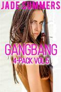Gangbang 4-Pack Vol 5