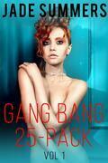 Gangbang 25-Pack Vol 1