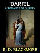 Dariel: A Romance of Surrey