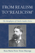 From Realism to 'Realicism': The Metaphysics of Charles Sanders Peirce
