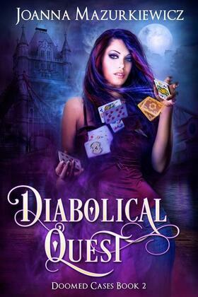 Diabolical Quest