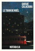 Le tram de Noël