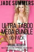 Ultra Taboo Mega Bundle 90-Pack