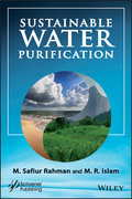 Sustainable Water Purification