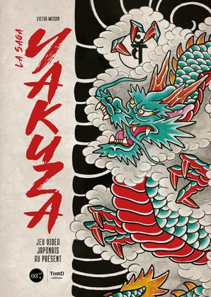 La saga Yakuza