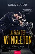 La Saga des Wingleton - Tome 3
