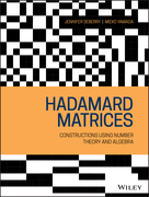 Hadamard Matrices