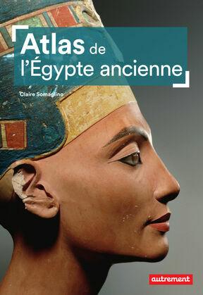 Atlas de l'Égypte ancienne