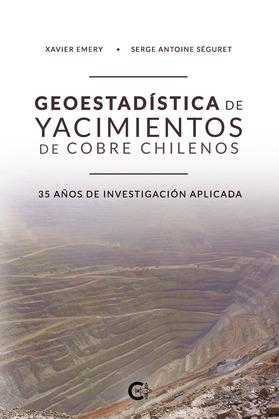 Geoestadística de Yacimientos de Cobre Chilenos
