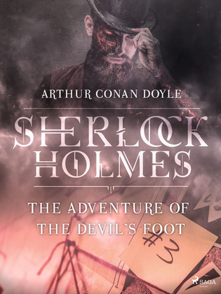 The Adventure of the Devil's Foot