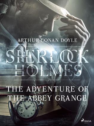 The Adventure of the Abbey Grange