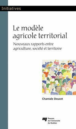 Le modèle agricole territorial