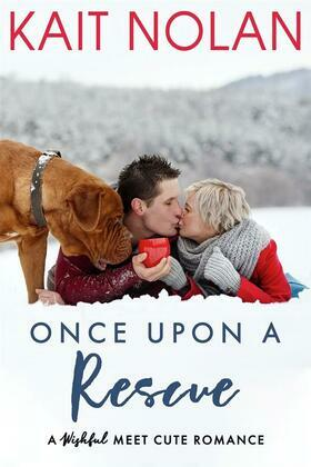 Once Upon A Rescue