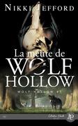 La meute de Wolf Hollow