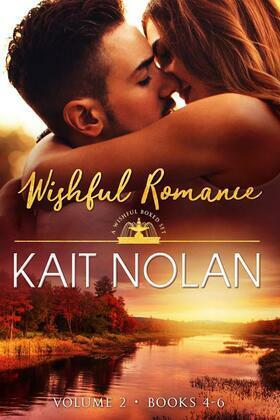 Wishful Romance Volume 2: Books 4-6