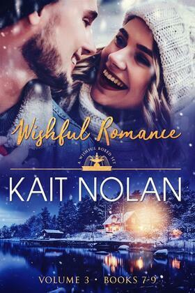 Wishful Romance Volume 3: Books 7-9