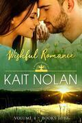 Wishful Romance Volume 4: Books 10-12