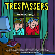 Trespassers (Unabridged edition)