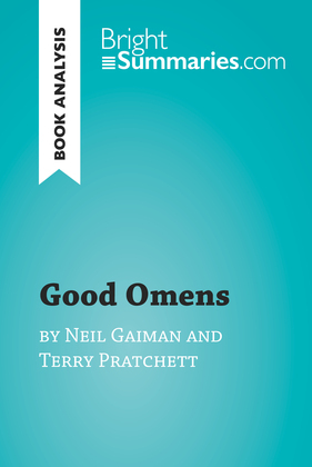 Good Omens by Terry Pratchett and Neil Gaiman (Book Analysis)