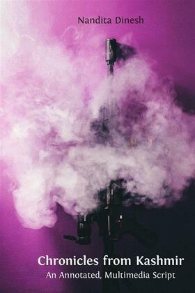 Chronicles from Kashmir