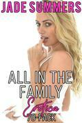 All in the Family Erotica: 70-Pack