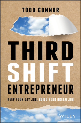 Third Shift Entrepreneur