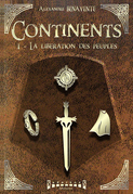 Continents - Tome 1
