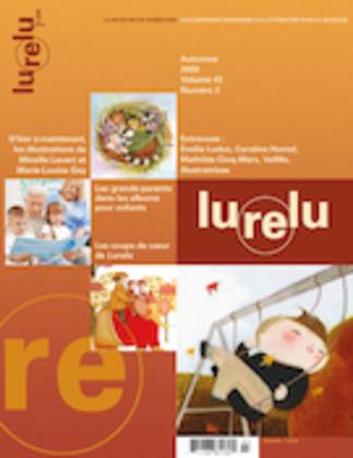 Lurelu. Vol. 43 No. 2, Automne 2020
