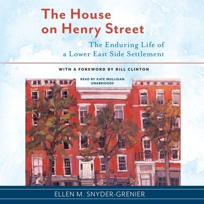 The House on Henry Street